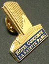 Pins_hotel_concorde_la_fayette_pari