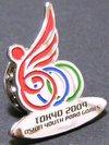 Pins_tokyo_2009_asian_youth_paragam