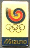Pins_1988_seoul_olympic_mizuno