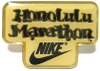 Pins_honolulu_marathon_nike