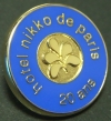 Pins_hotel_nikko_de_paris