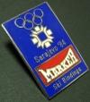 Pins_1984_sarajevo_olympic_marker