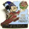 Pins_city_of_glendale_1993_rose_par