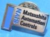 Pins_matsushita_electric_works_nais