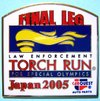 Pins_special_olympics_torch_run_car
