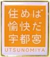 Pins_utsunomiya