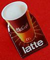Pins_mccafe_caffe_latte