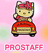 Pins_hello_kitty_prostaff_takehara