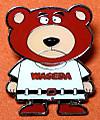 Pins_pins_waseda_bear_baseball_uni