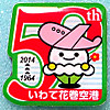 Pins_hanamaki_airport_50th