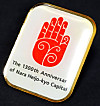 Pins_nara_heijo_kyo_capital_1300th_