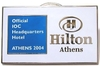 Pins_hilton_hotel_athens_official_ioc_he