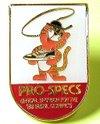 Pinsprospecs